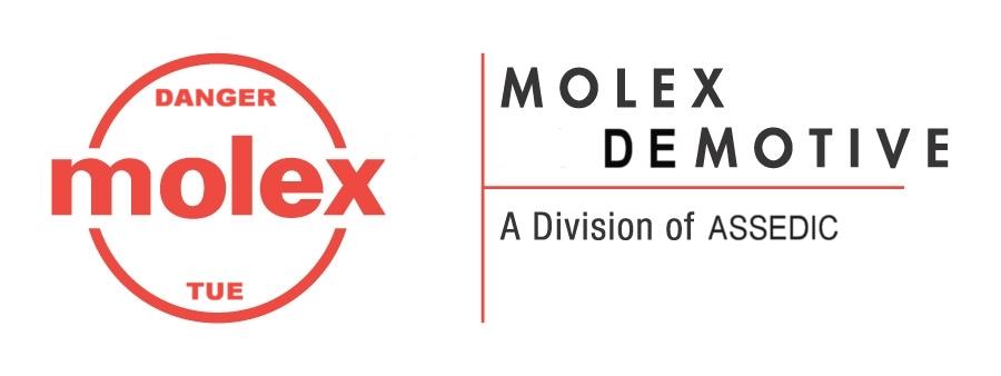 Molex démotive...